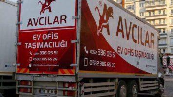 Kayseri Talas Evden Eve Nakliyat