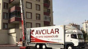 Adana Asansörlü Nakliyat