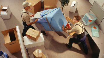Kayseri İş Yeri Ve Ofis Taşımacılığı