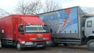 Kayseri Evden Eve Taşımacılık Şirketi