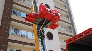 Konya Asansörlü evden eve Taşımacılık