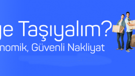 Kırşehir Uluslararası Evden eve Nakliyat